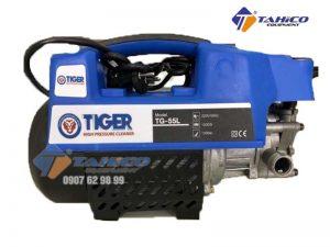 Máy rửa xe mini Tiger TG55L