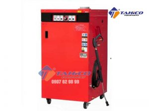 Máy rửa xe nước nóng áp lực cao Okatsune MR-30VM