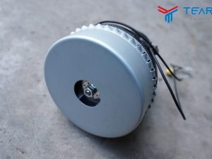 Motor Máy Hút Bụi 1500W