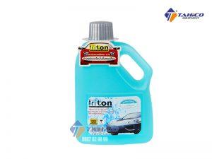 Nước rửa xe sáng bóng và bảo vệ sơn Wax One Shampoo Triton