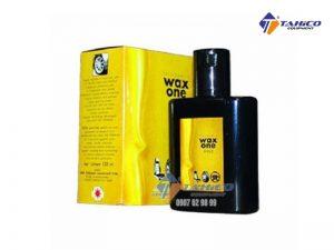 Xi đánh bóng áo da Wax One Gold 135ml