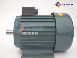Motor của máy xịt rửa xe cao áp 7,5kw