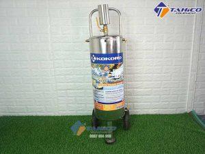 binh-rua-xe-phun-bot-tuyet-kokoro-35-lit