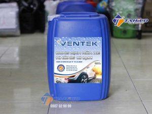 Dung dịch rửa xe bọt tuyết không chạm Ventek 20 lít