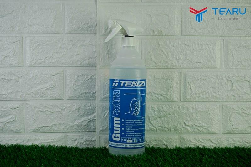 Dung dịch bảo dưỡng lốp và nhựa xe ô tô Gum Extra