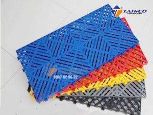 Tấm lót sàn dạng lưới tản nhiệt phiên bản 3,2 cm