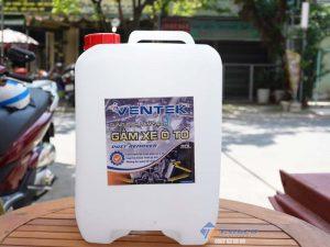 Dung dịch tẩy gầm máy ô tô Ventek 20 lít