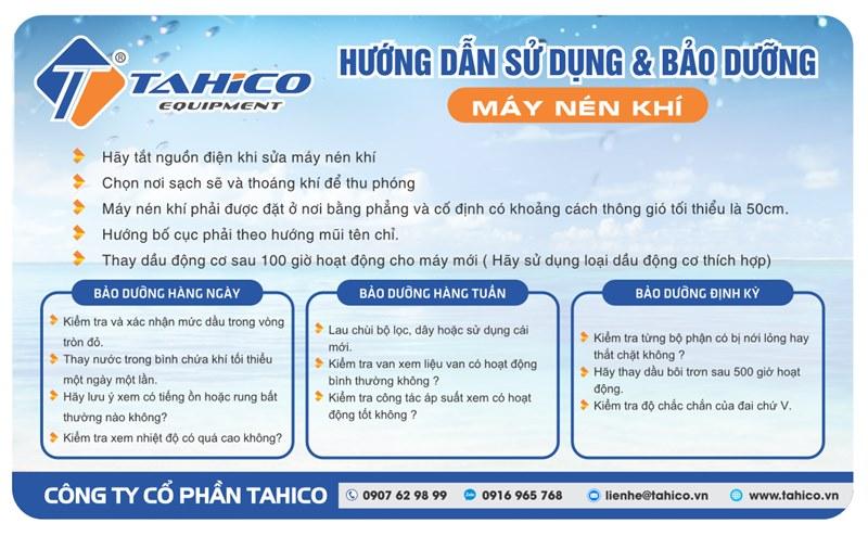 Lưu ý khi sử dụng và bảo dưỡng máy bơm hơi rửa xe