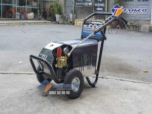Máy rửa xe cao áp 7,5kw Kokoro T3600M