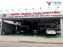 Tất tần tật kinh nghiệm mở xưởng Garage ô tô chuyên nghiệp cho người mới bắt đầu
