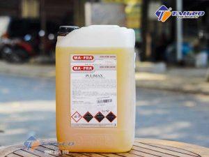 Dung dịch vệ sinh nội thất đa năng Mafra Pulimax 11 lít
