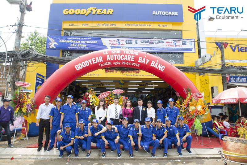 Auto Care Bảy Bằng ở thành phố Hồ Chí Minh
