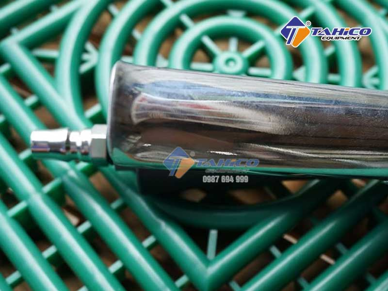 Đồng hồ bơm lốp xe ô tô 16 bar