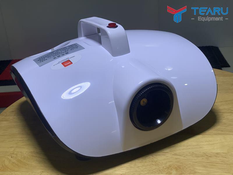 Máy xông khử mùi MKM-S900