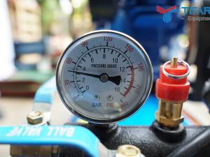 Đồng hồ đo áp máy nén khí