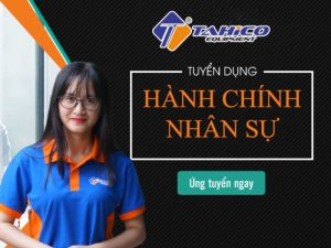 hanh chinh nhan su