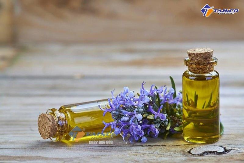 Chọn mua tinh dầu phù hợp với sở thích