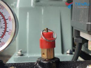 Van an toàn máy nén khí