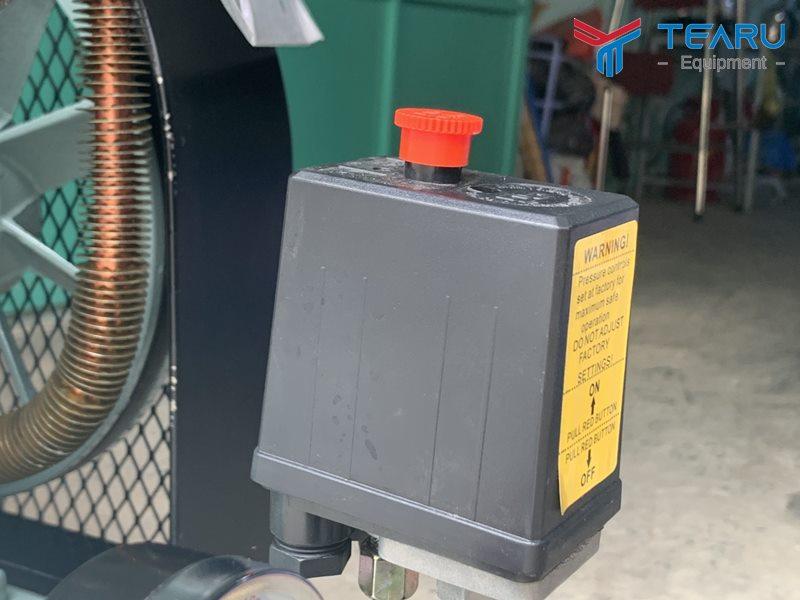 Rơ le máy nén khí áp 8kg/cm2