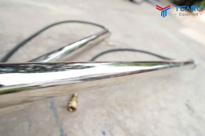 TEARU chuyên cung cấp tay quay rửa xe làm từ inox 304