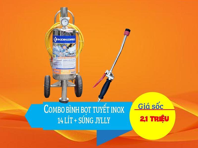 COMBO BINH BOT TUYET SUNG JULLY 14