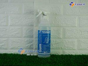 Dung dịch bảo dưỡng lốp và nhựa xe ô tô Gum Extra 1 lít
