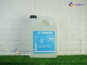 Dung dịch bảo dưỡng lốp và nhựa xe ô tô Gum Extra 5 lít