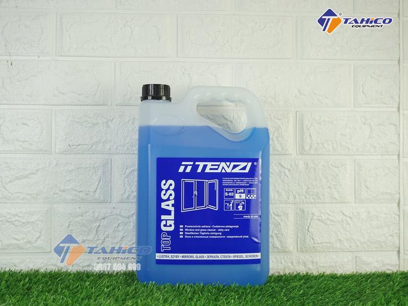 Báo giá dung dịch vệ sinh kính phụ thuộc vào sản phẩm