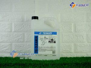 Dung dịch tẩy keo nhựa đường bám trên xe ô tô TG Cleaner 5 lít