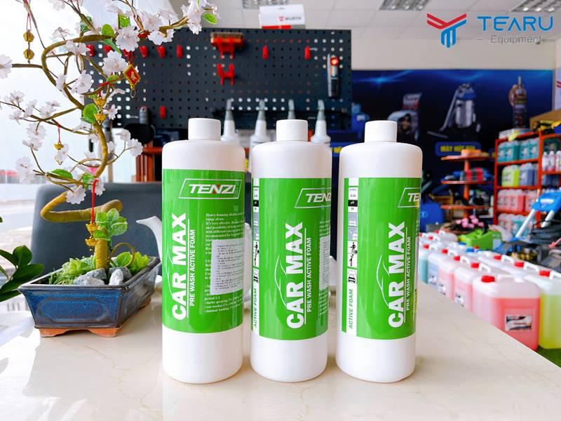 TEARU chuyên phân phối các sản phẩm của Tenzi
