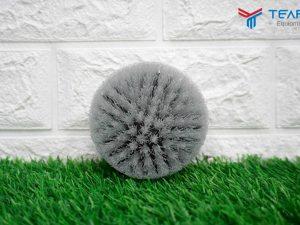 Bàn chải thảm hoạt động kép 3.5 inch