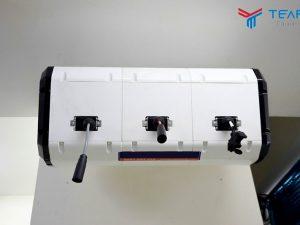 Cuộn dây tự rút 3 chức năng khí, hơi và nước