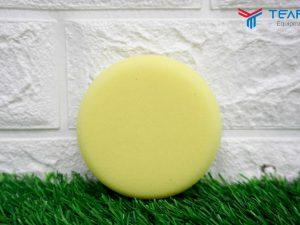 Phớt mút đánh bóng xe ô tô cho máy đồng tâm bước 2 – 3 inch