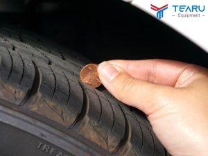 Hướng dẫn cách xác định tuổi thọ lốp xe đơn giản nhất