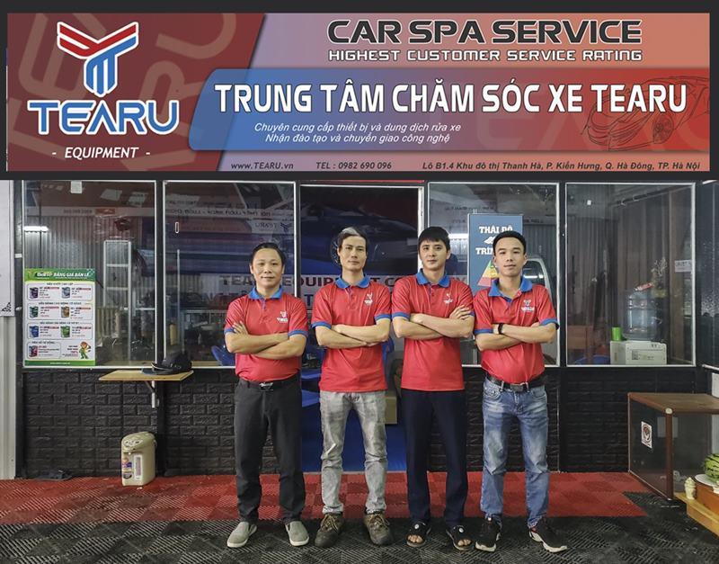 Công ty TEARU Hà Nội