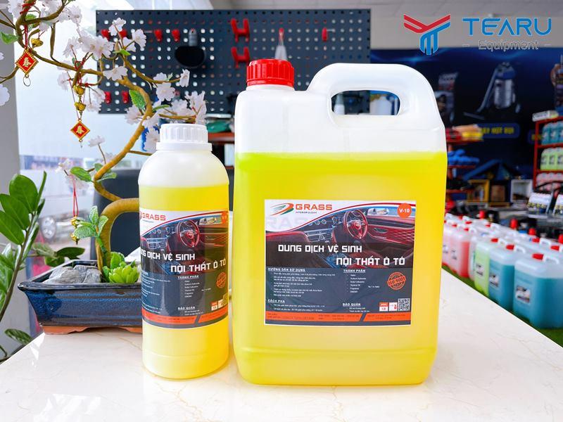 Sản phẩm cung cấp bởi TEARU