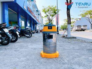 Máy hút bụi Okazune cung cấp độc quyền bởi TEARU