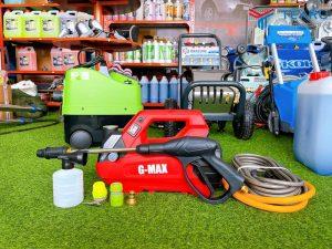 Máy rửa xe mini Gmax 12 Pro 2380W