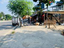 Bàn giao bộ thiết bị rửa xe cho chú Long ở Điện Ngọc - Điện Bàn - Quảng Nam