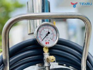 Đồng hồ đo áp lực chuyên nghiệp