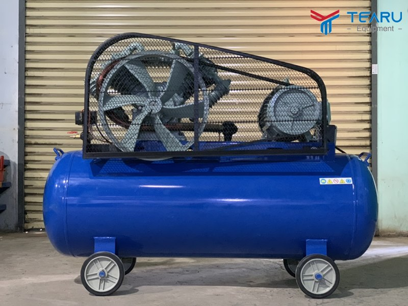 Công suất: 7.5kw/10HP