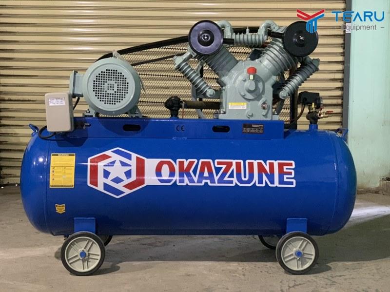 Máy nén khí Okazune 10HP 330L