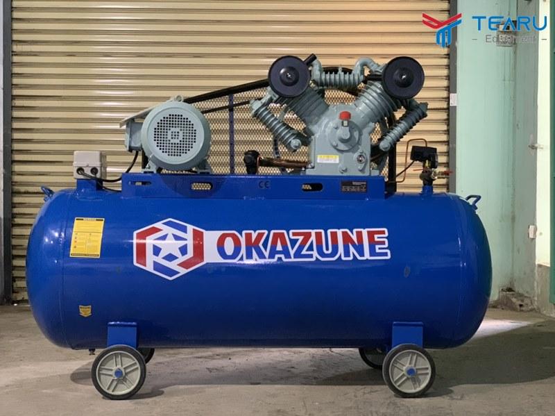 Máy nén khí Okazune 10HP 500L
