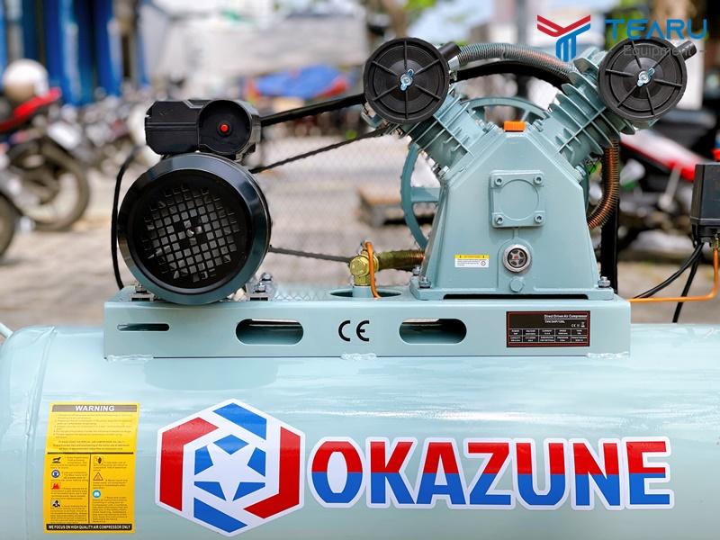 Công suất máy 2.2KW/3HP