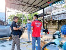 Tuyển Nhân Viên Kỹ Thuật làm việc tại Q.12 - Hồ Chí Minh
