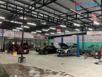 Làm thế nào để tăng doanh thu cho Garage - trạm dịch vụ ô tô?