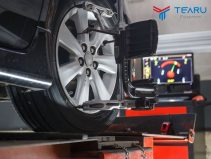 Cách cân chỉnh độ chụm bánh xe thủ công bạn nên biết