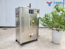 Máy rửa xe nước nóng và hơi nước nóng Okazune T-9000