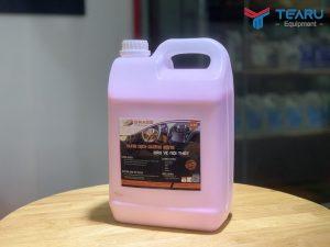 Dung dịch làm bóng, bảo dưỡng nhựa và Tablo Grass 5 lít