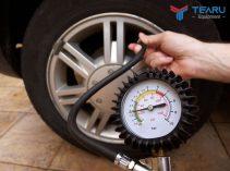 Kinh nghiệm chọn mua đồng hồ bơm lốp đo áp suất